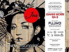 #joia #joiarubiera #joiasundaylife #dimitrimazzoni #giannimorri #isab domenica 1.3.15