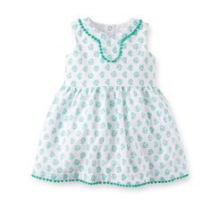 Carter/'s Floral Sateen Dress Set Easter Party Baby Girls 9 18 24 months NEW NWT