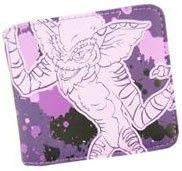 Gremlins Stripe Rocks Wallet
