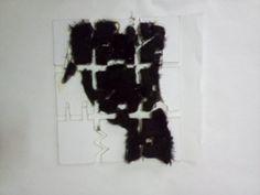Rompecabezas texturas y relieves