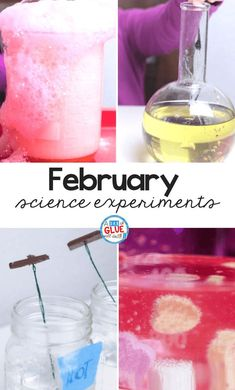 These February Scien
