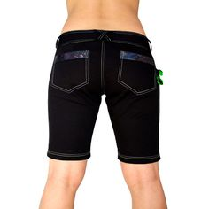 $50 I always loved that Smarty Pants played in jean cutoffs, apparently so did PivotStar! Stretchy cutoff derby shorts! #wishlist