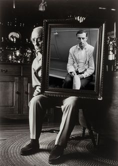 """lottereinigerforever: """" Buster Keaton by Roddy McDowall """" is this photograph by the actor of the same name? Classic Hollywood, Old Hollywood, Joseph Frank, Buster Keaton, Turner Classic Movies, Celebrity Photographers, Artists And Models, Silent Film, Vintage Photography"""
