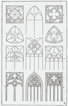 Handbook of Meyer's Ornament / design  Lots of pgs. of architectural ornamentation