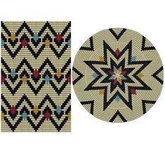 Resultado de imagen para patrones wayuu
