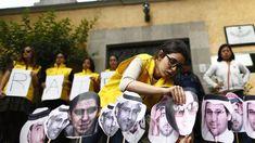Le journaliste dissident saoudien Turki ben Abdul Aziz a été mort sous la torture des responsables saoudiens de sécurité. Electronics, King, God