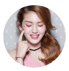 JYP Jeon Somi