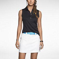 Nike Jersey Women's Golf Polo