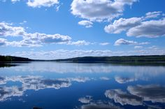 Finland – The Land of Thousand Lakes