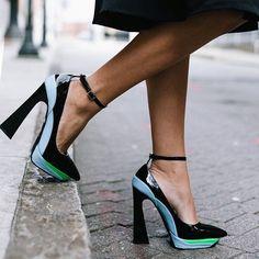 giày chunky
