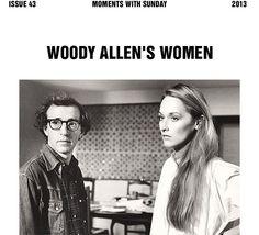Woody Allen's Women