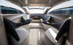 Mercedes-Benz Style Yacht - Manufacturer