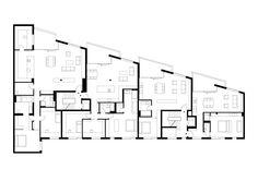 Unterlandstättner Architekten | Wohnen Gärtnerplatzviertel
