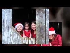 My girls Christmas of