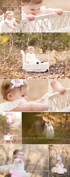 one year old photography, smash cake, baby photography, infant, outdoor