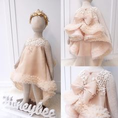 Baby dress for wedding boy Best ideas Wedding Dresses For Kids, Gowns For Girls, Little Girl Dresses, Girls Dresses, Flower Girl Dresses, Dress Wedding, Boys Fall Fashion, Baby Girl Fashion, Toddler Outfits