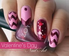 Cover Me! Designs - Lover of Nail Art, Maker of Nail Decals