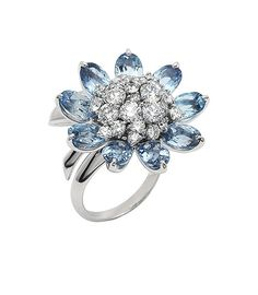 Van Cleef & Arpels Hawaii ring 4