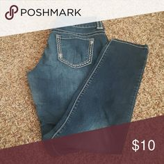 Matrices jeggings Super soft jeggings! Maurices Jeans Skinny