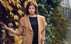 unplanned autumn Autumn, Blazer, Photography, Jackets, Women, Fashion, Down Jackets, Moda, Photograph