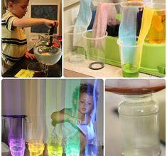 A Main Hobbies Coupon Kid Science, Science Week, Science Fair, Science Activities, Science Projects, Science And Nature, Toddler Activities, Science Party, Nature Activities