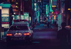 Liam Wong injects a unique cyberpunk flavour into his images, casting a light upon the dark corners and back alleys that twist throughout Tokyo. His photog Urban Photography, Night Photography, Street Photography, Landscape Photography, Photography Basics, Scenic Photography, Aerial Photography, Landscape Photos, Amazing Photography