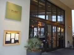 The Plant Cafe Organic in San Francisco