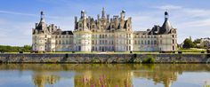 Reveling in the Splendor of France's Loire Valley