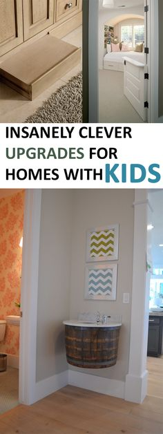 Diy, diy home projects, home décor, home, dream home, kid projects, living with kids, kids at home