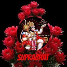 Morning Pictures, Good Morning Images, Good Morning Quotes, Hanuman Pics, Jai Hanuman, Inspirational Good Morning Messages, Gif Photo, Morning Greetings Quotes, God Pictures
