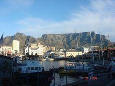 Cape Town x