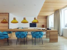Chairs ligneroset http://decdesignecasa.blogspot.it
