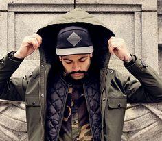 Lookbook London Alexander (Fall/Winter 2013)