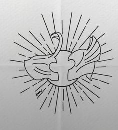 Thor Tattoo, Avengers Tattoo, Marvel Tattoos, Mini Tattoos, Small Tattoos, Discreet Tattoos For Women, Loki, Inside Finger Tattoos, Minimalist Tattoo Small