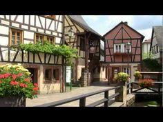 Pfalz - Annweiler am Trifels https://youtu.be/iINSahWDoJk #deutschland #urlaub #ttot #germany #travel
