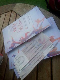20130619 세종문화회관 공연, 작은처형, 천원행복