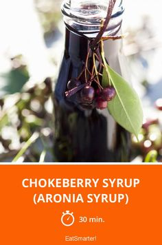 Alcohol Recipes, Jam Recipes, Canning Recipes, Free Recipes, Aronia Berry Recipes, Cherry Recipes, Currant Recipes, Cherry Syrup, Fermented Foods