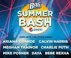 #Ticket  B96 summer bash 6/26/16 (all three tickets together on the floor) #deals_us