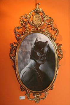 Catwoman Vintage