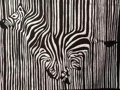 zebra quilt - Amazing