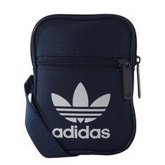 best cheap 3db64 fd89b adidas Trefoil Festival Bag - Navy – West Brothers  adidas  trefoil   festivalbag