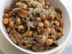 Potato Salad, Vegetarian Recipes, Good Food, Food And Drink, Low Carb, Menu, Homemade, Vegan, Vegetables