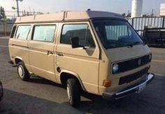 Deal? Running 1985 VW Vanagon Westfalia Weekender - $4,400 in Los Angeles, CA http://westfaliasforsale.com/1985-vw-vanagon-westfalia-weekender-4400-los-angeles-ca/