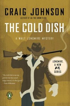 From Publishers Weekly: A strong sense of place, a credible plot and deft dialogue lift Johnson's good-humored debut novel, the first of a new series, set in Bighorn Mountain country. Walt Longmire, the veteran sheriff of Absaroka County, Wyo., usually has little to do on his patrols. When Cody Pritchard is found shot to death near the Cheyenne reservation, everyone, including Deputy Victoria Moretti, a transplanted Philadelphian, believes he died in an accident. . . .