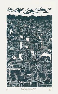 james green printworks: 2014