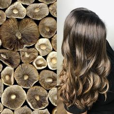 Make Life Easier: Mushroom Brown Is the Hair Color Trend of the Moment, and It's Seriously Gorgeous