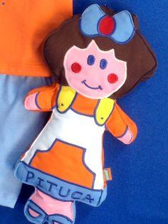 Mascota viajera www.decoraeducando.com