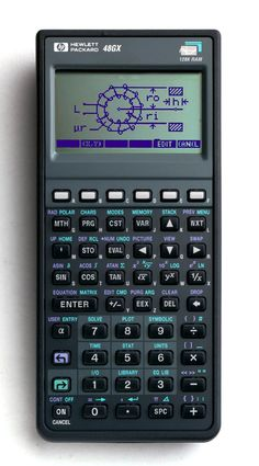 """HP known as the """"old faithful"""" a numerical workhorse that I enjoy programming on Gaming Computer Setup, Computer Science, Hp Products, Hewlett Packard, Old Computers, Calculus, Electrical Engineering, History Facts, Calculator"""
