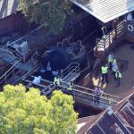 Four dead after Dreamworld theme park accident in Australia