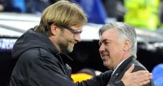 Liverpool v Everton, FA Cup third round: Carlo Ancelotti says Toffees must be 'perfect' Real Madrid, Merseyside Derby, Calf Injury, Carlo Ancelotti, Goodison Park, Premier League Champions, Liverpool England, Leeds United, Fa Cup